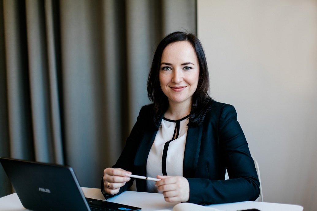 Eva-Maria Harrer